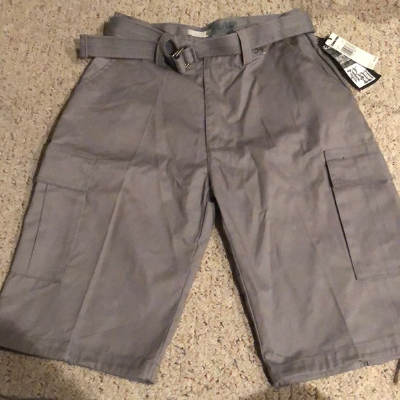 c9ecef69e5 Regal Wear Shorts | Brand New Mens Cargo | Poshmark